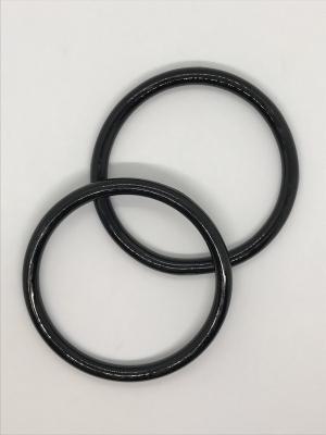 Műanyag kézifogó - fekete
